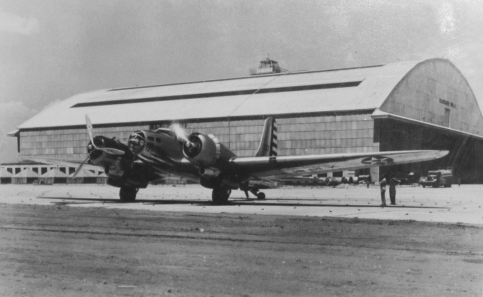 B-23 Dragon, otro derivado delDC-3