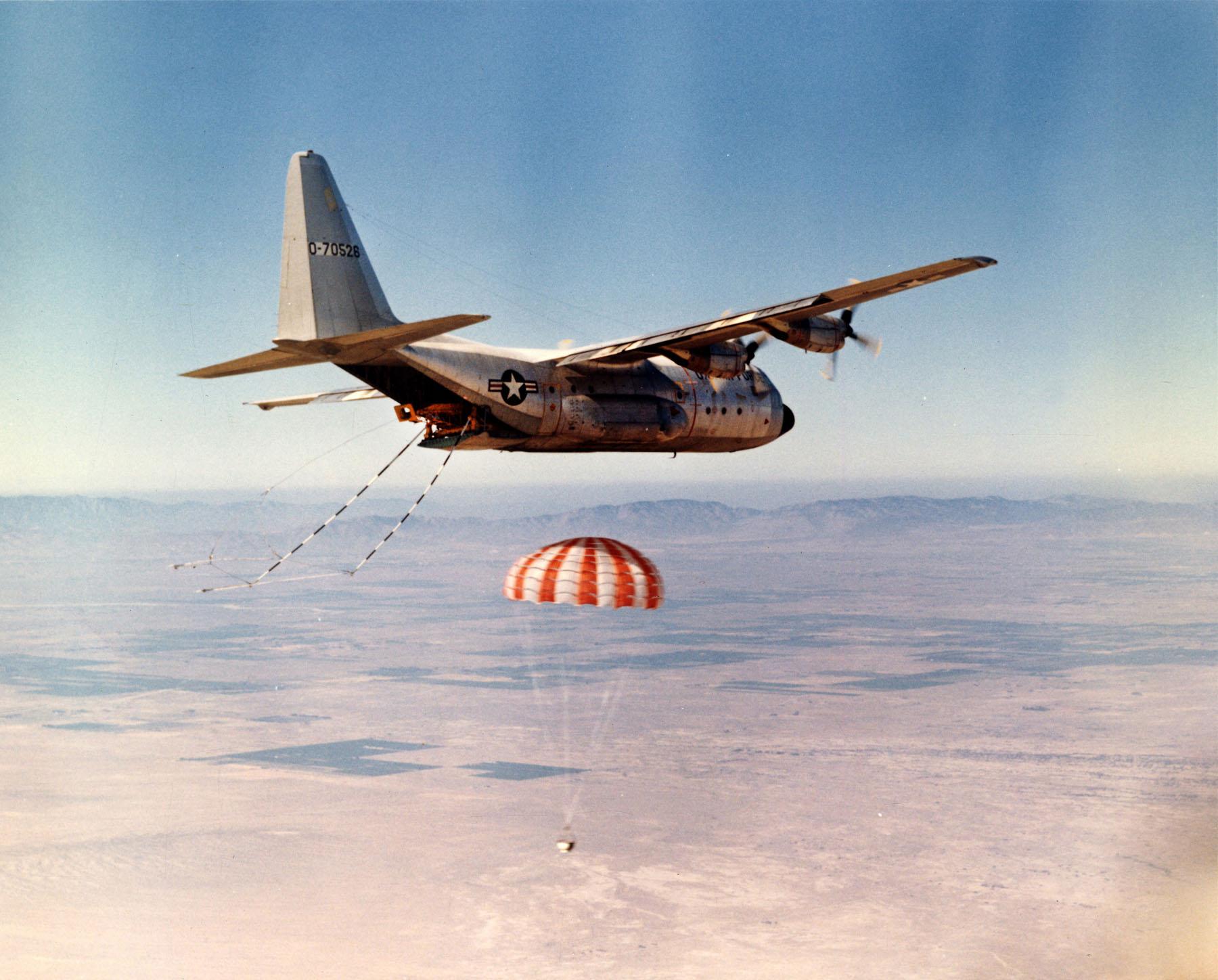 A1/(J)C-130B/pho/002 (AR.2001.028)