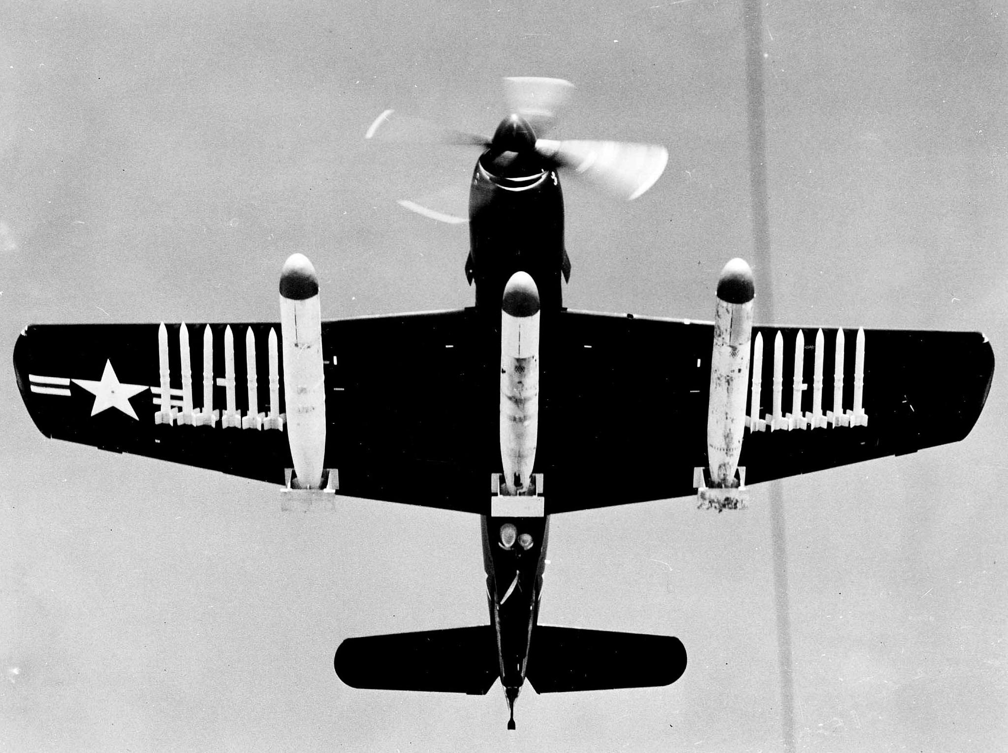 Martin AM Mauler s-523