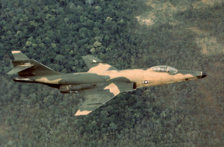 McDonnell RF-101C
