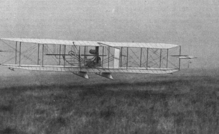 El Short número 2, con capacidad para el piloto y uncerdito