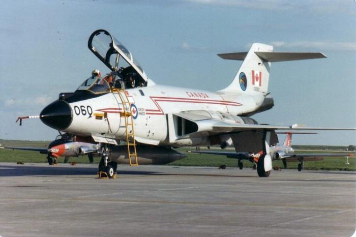 CF-101B_CFB_Moose_Jaw_1982