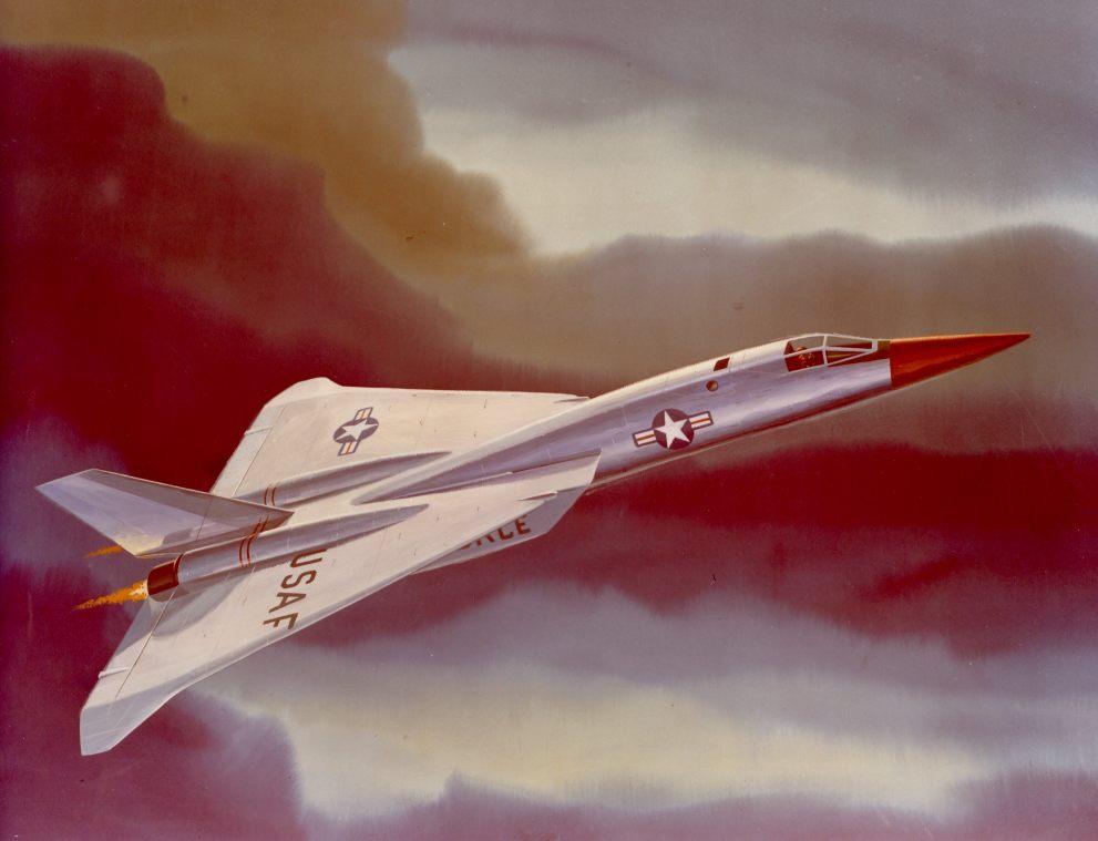 F108 Rapier 4