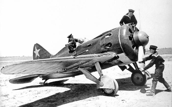 Khalkhin_Gol_Soviet_i_16_1939