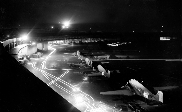Finaliza el Puente Aéreo deBerlín