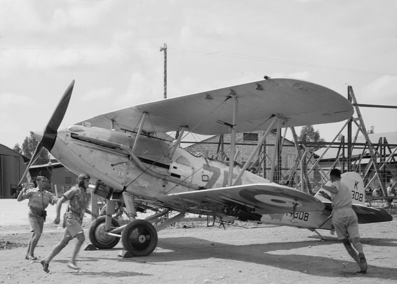 RAF-Hawker-Hardy-RAF-Ramleh