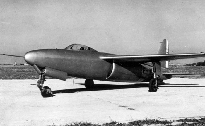 El Arsenal VG-90, un pésimo prototipofrancés