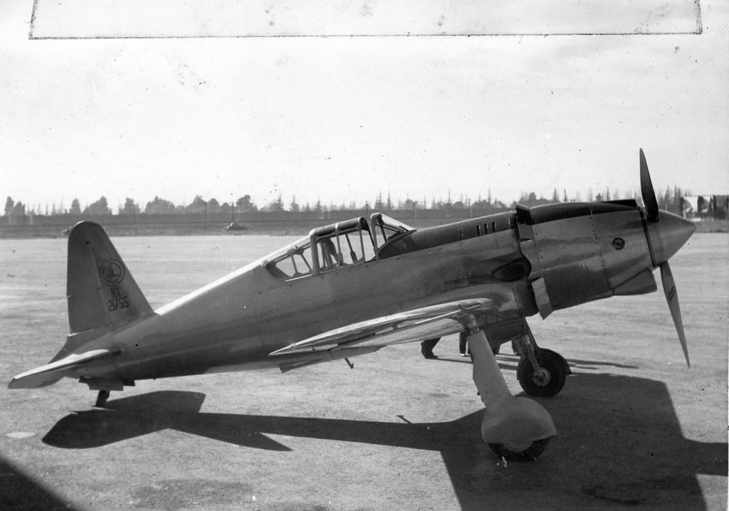 Vultee V-61