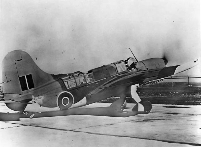 Curtiss_Seamew_Mk_I_FN489