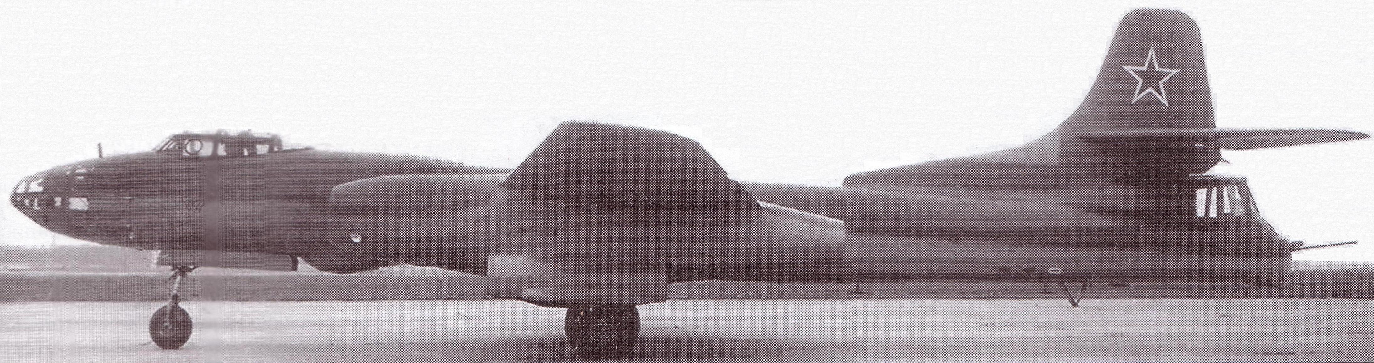 Самолёт_Ту-14
