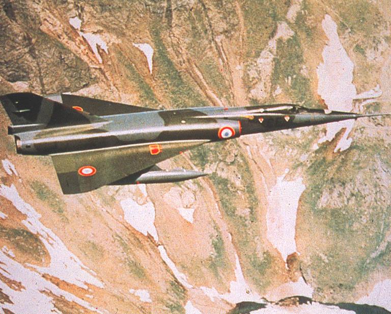 Dassault-Breguet_Mirage_IV-A
