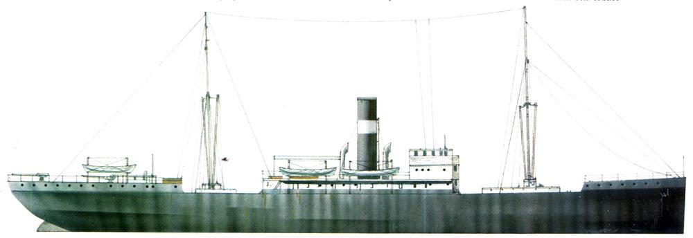 HMS_Baralong