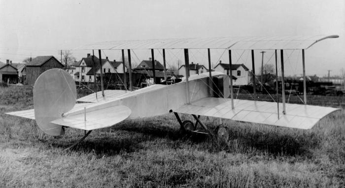 1916-Wright-Model-L