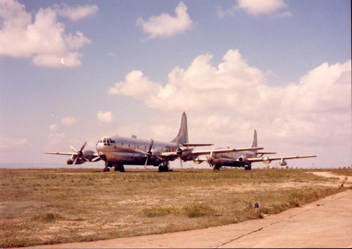Boeing_KC-97L_Stratotanker_Albacete_1