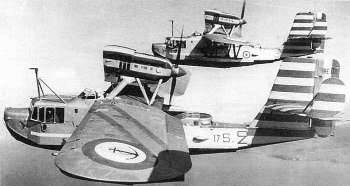 Loire C130s