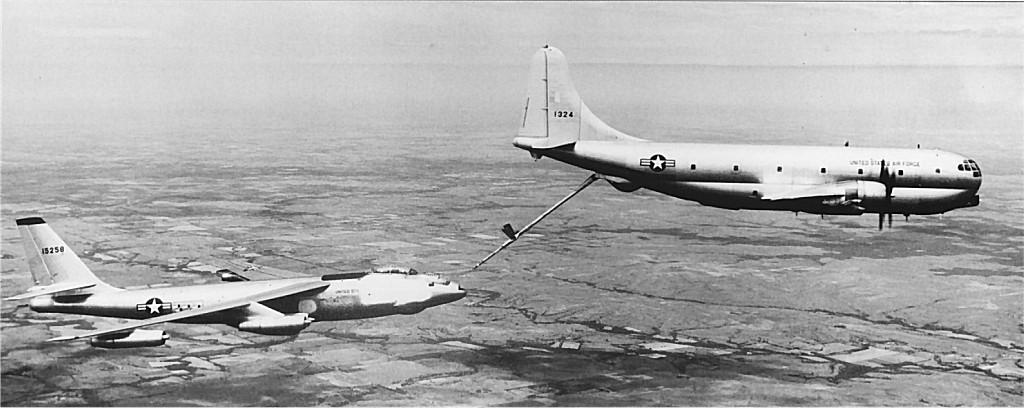 US 1951-00324 KC-97F