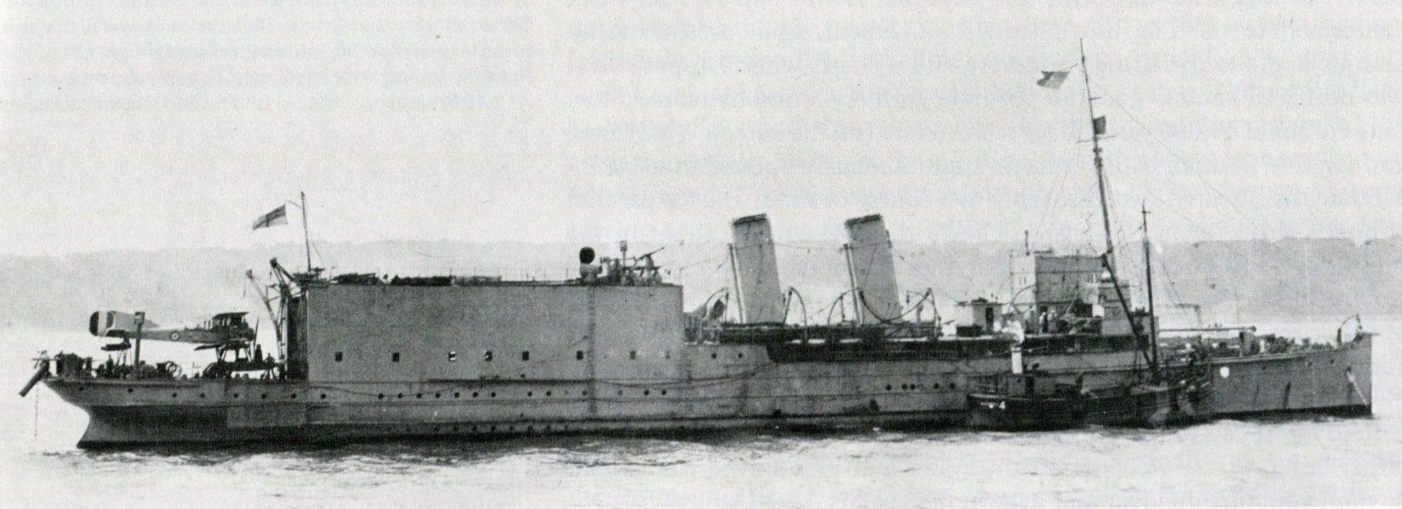 HMS Engandine