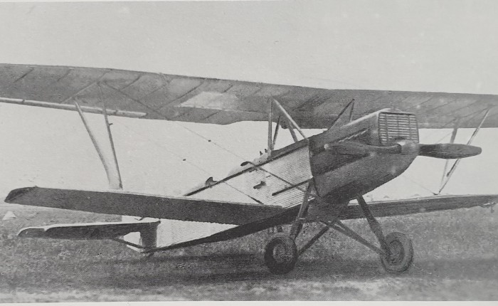 Tupolev ANT-10