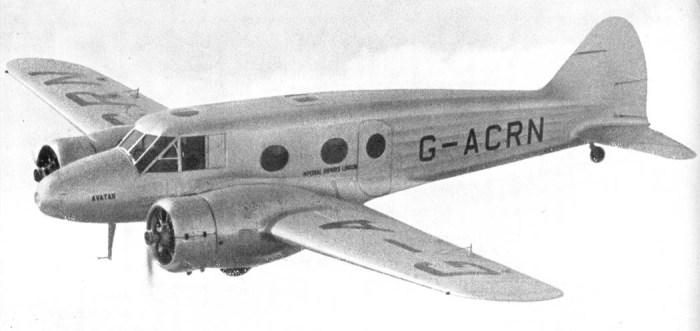 avro652-2