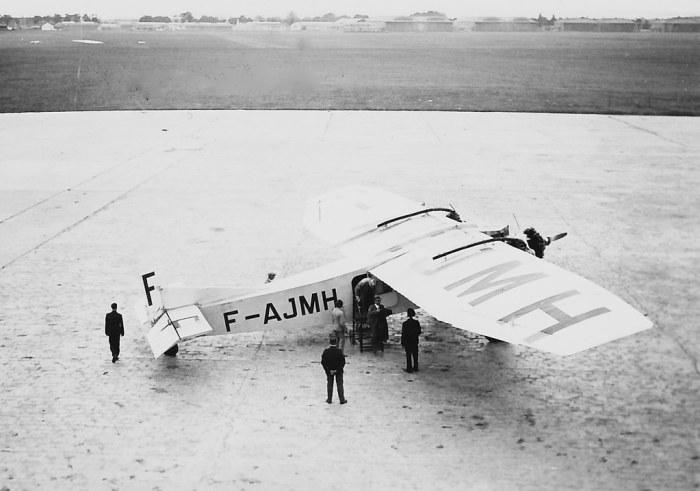 Farman F-301