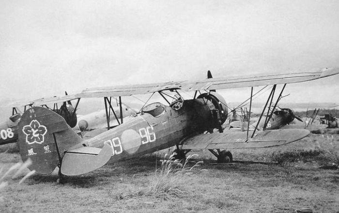 Tachikawa Ki-9
