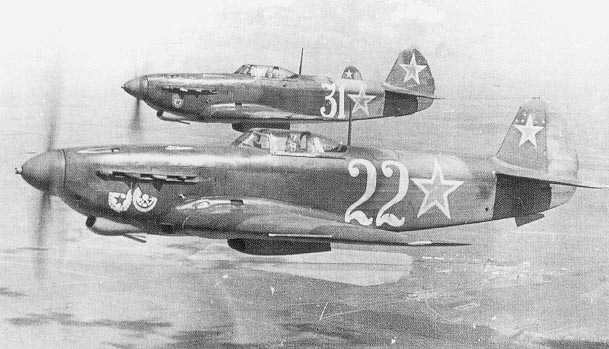 Yakovlev-Yak-1