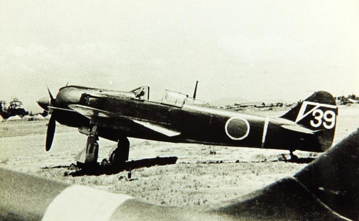 Kawasaki Ki-100, un éxitoinesperado