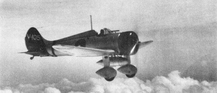 Akagi_-_A5M_fighter