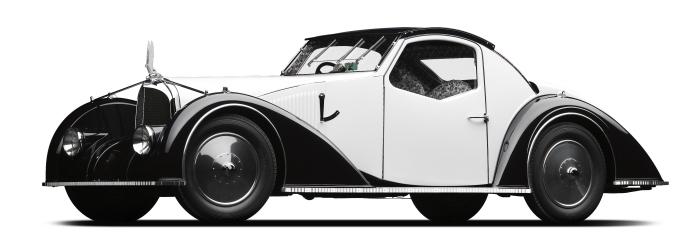 gabriel-voisin-at-the-mullin-the-auto-100 voisin C27 Aerosport