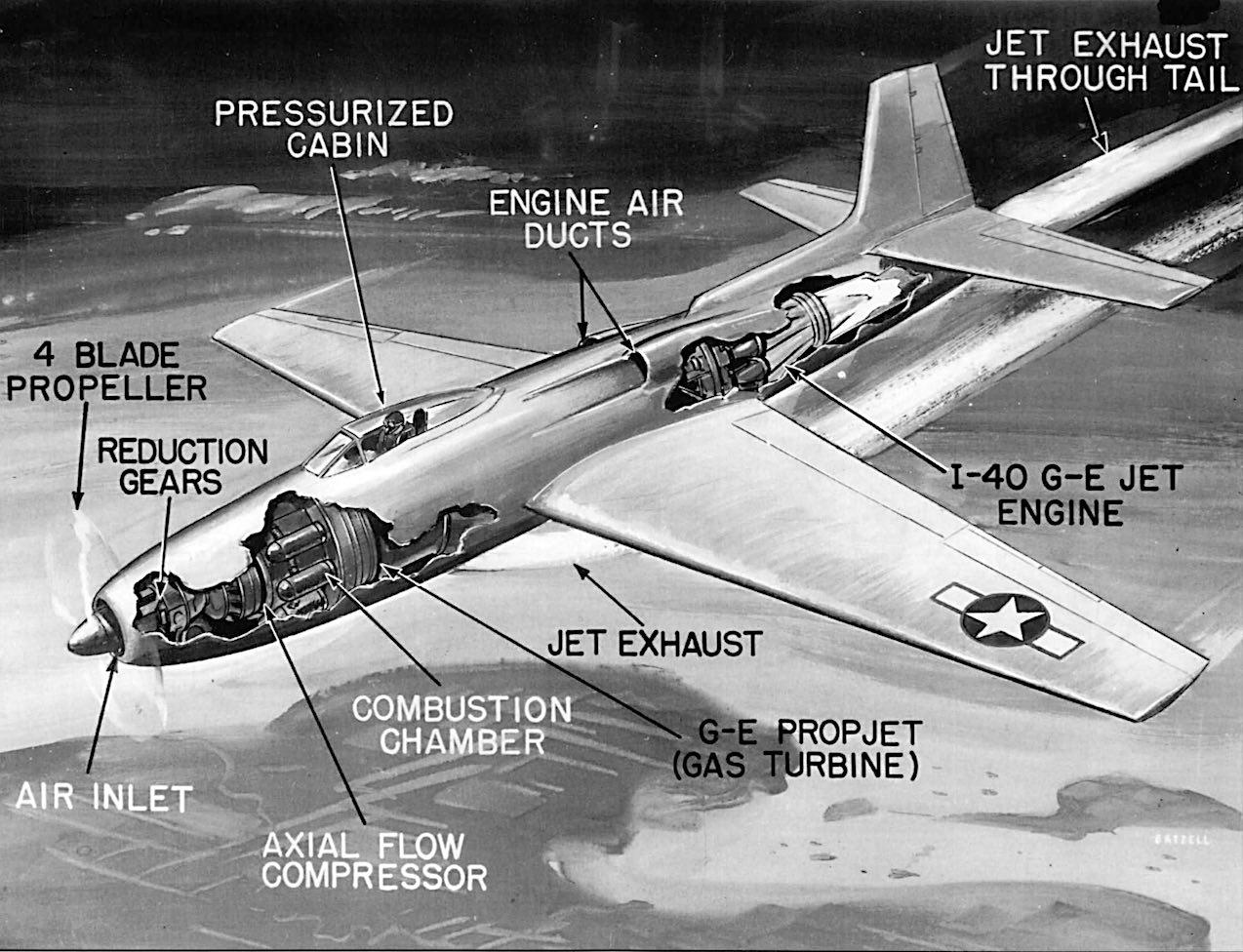 XP-81-10