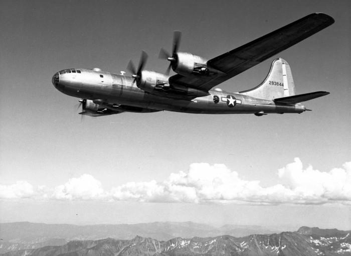 Boeing B-29A