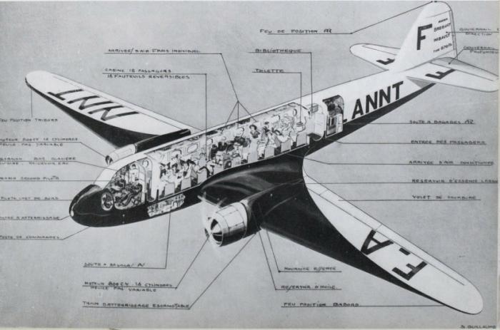 cutaway II