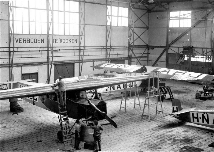 Fokker F.II =