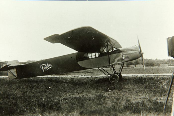 Fokker_F.II_(V-45)_circa_1920_(7585235576)