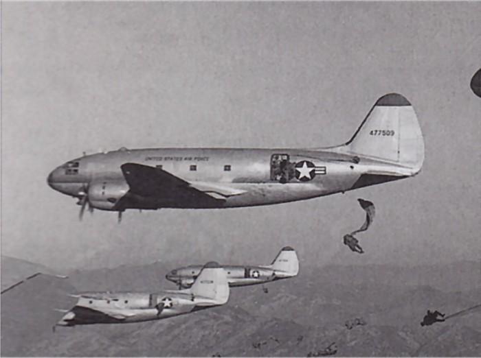 US 1944-77509 C-46D