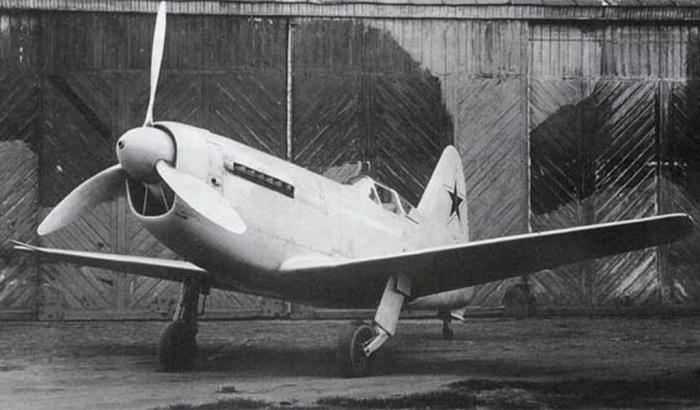 I-250 MiG-13 (Prototype)