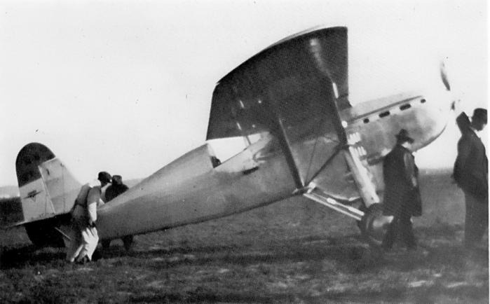 IK 2 prototipo 1