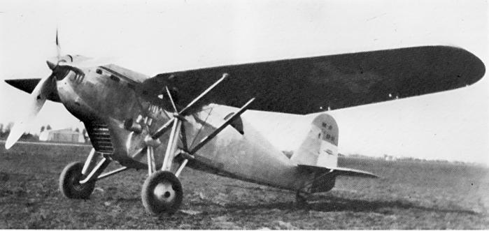 IK-2 prototipo 2