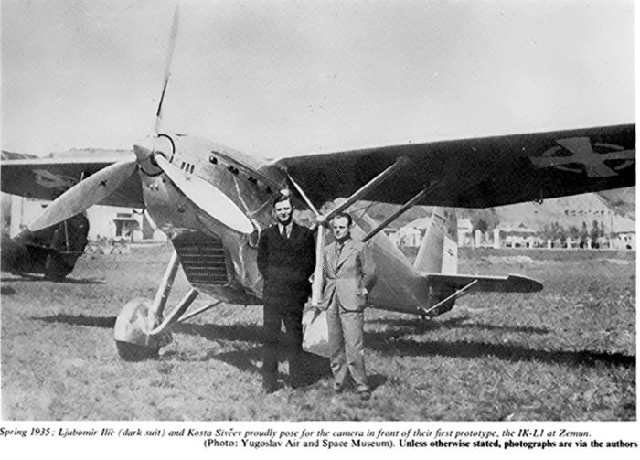 IK-2 y sus creadores