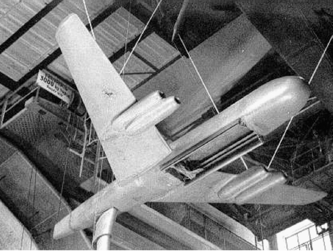 Modelo Ju 287