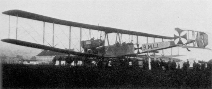 Zeppelin-Staaken_VGO-I