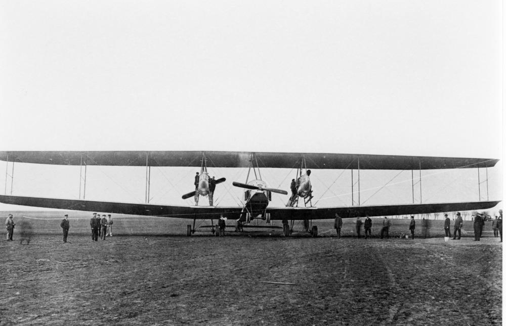 Zeppelin-Staaken_VGO_I_(20818046263)