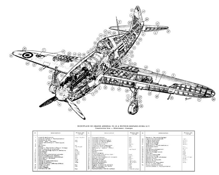 monoplace_arsenal-VG33