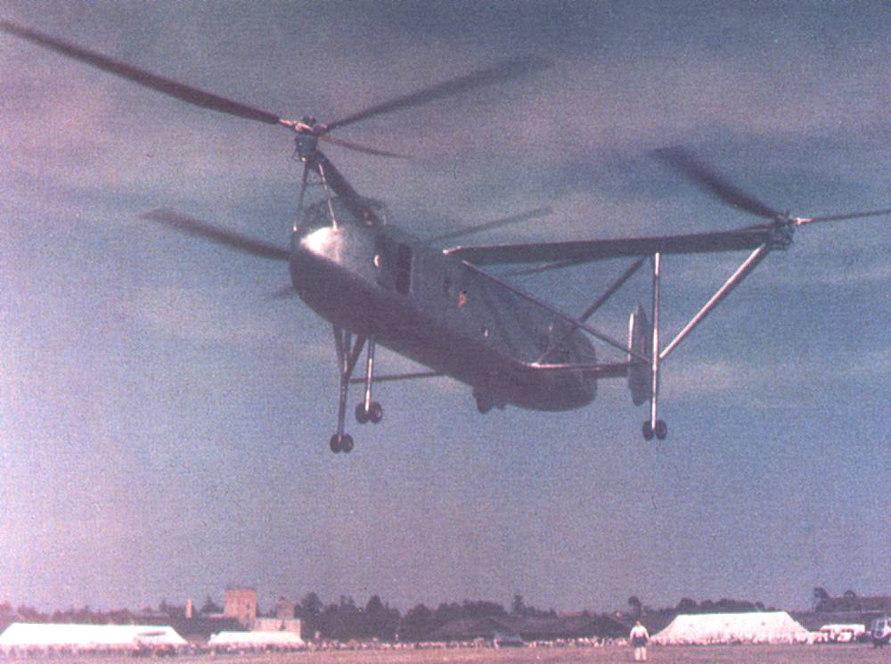 Cierva_W11_Air_Horse
