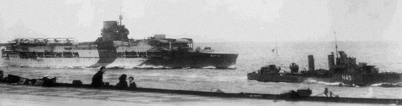 HMS_Glorious_last_picture