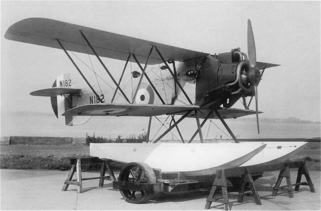 RN N0182 Parnell Peto 1926-07-28