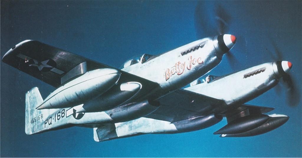 US 1944-65168 P-82B GarryPapePhoto