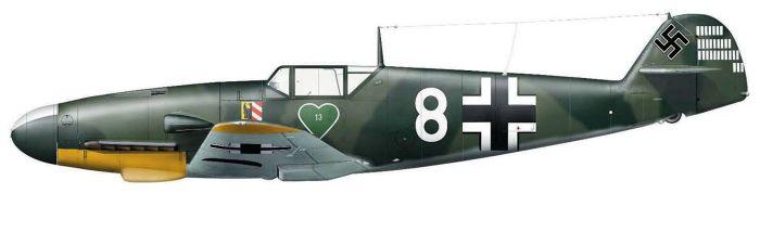 Messerschmitt-Bf-109F2-1.JG54-White-8-Walter-Nowotny-Russia-July-1942-0A